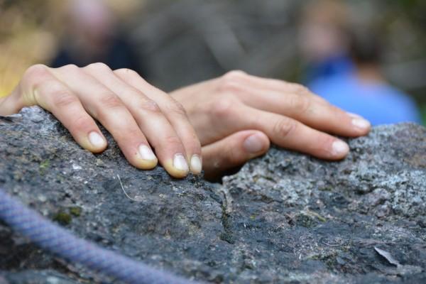 JDAV: Kletterscheinprüfung 2013