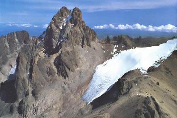 Mt. Kenya 2000