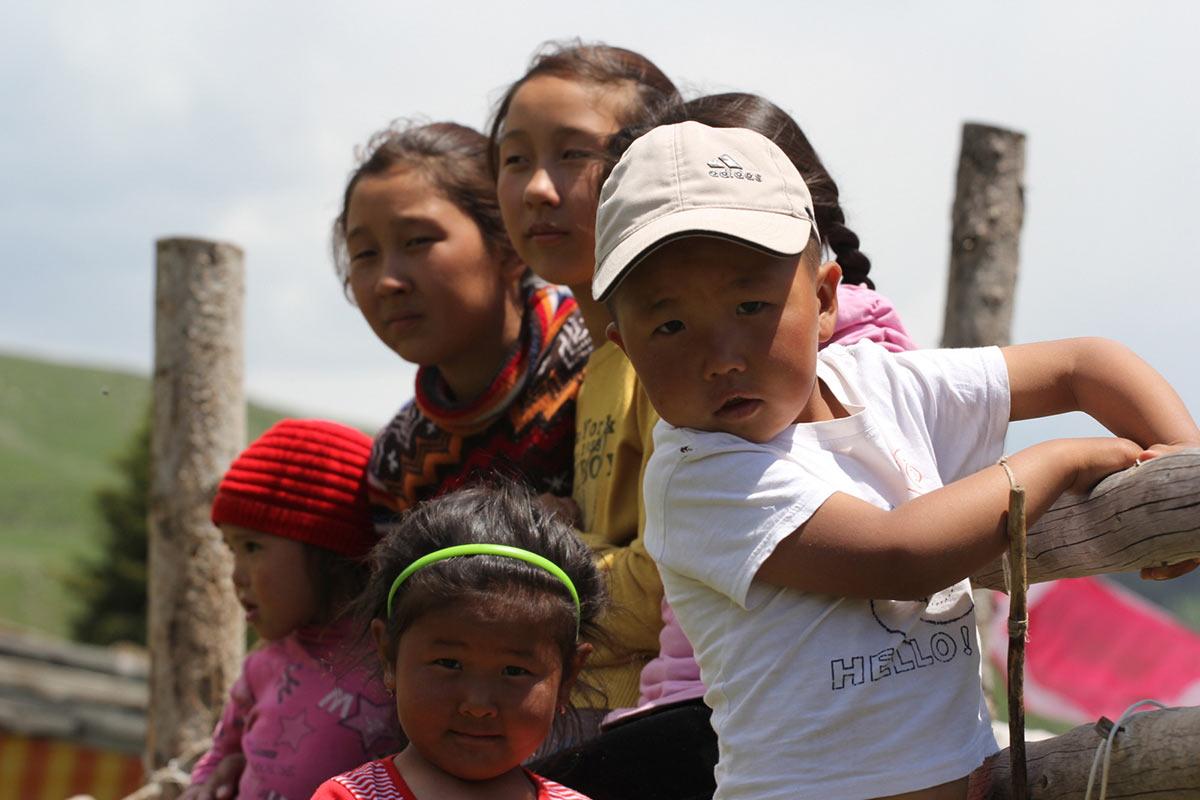 "25.02.2016 Stefan Ebert: Multivisionsvortrag ""Kirgistan & Tadschikistan"""