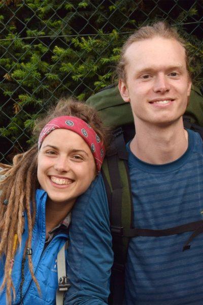 Heidi + Gregor