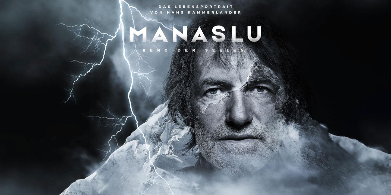 Manaslu - Berg der Seelen . Das Lebensportrait von Hans Kammerlander (Bild: manaslu-film.com)