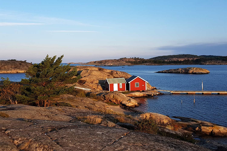 Bohuslän Schweden 2020 (Foto: Skadi/Matthias Michalowski)